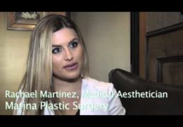 Marina Plastic Surgery: Jorge del Busto Cool Sculpting – English