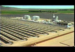 COGENERATION NATIONAL CORP: 1985 MOJAVE DESERT SOLAR THERMAL POWER
