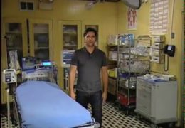 Vanguard Cancer Foundation PSAs with John Stamos