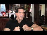 Orthopedic Pain Specialists Successfully Treats Actor Lou Ferrigno