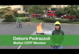 CERT- Community Emergency Response Team Safety PSAs